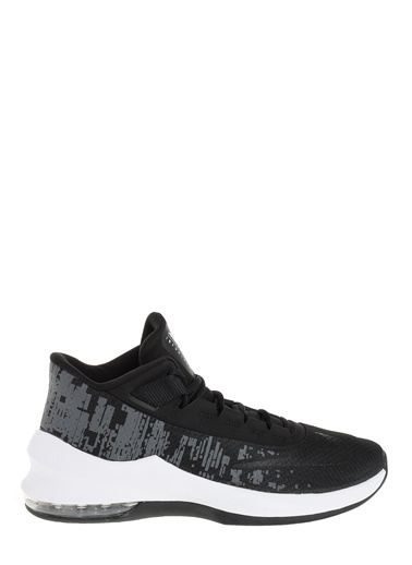 Nike Air Max Infuriate 2 Mid Siyah